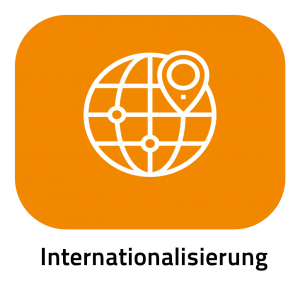 Internationalisierung Pixel D - Digitales Marketing