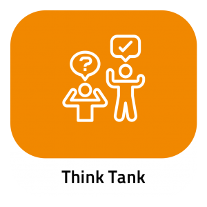 Think Tank Pixel D - Digitales Marketing