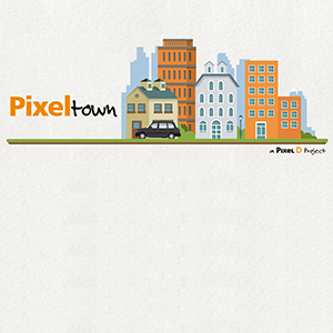 Pixeltown Communities