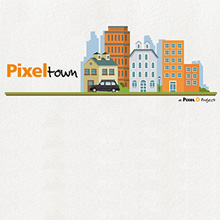 Pixeltown Communitys